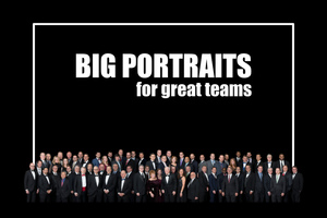 Team Portraits
